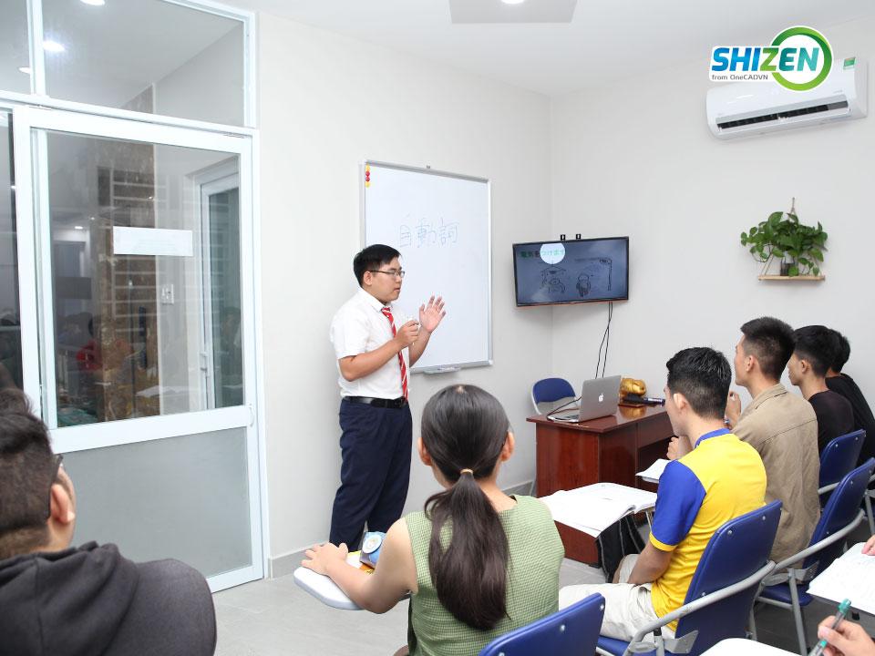 Lớp luyện thi JLPT chất lượng tại Thủ Đưc - Nhật Ngữ Shizen