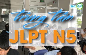 Trung tâm luyện thi JLPT tốt