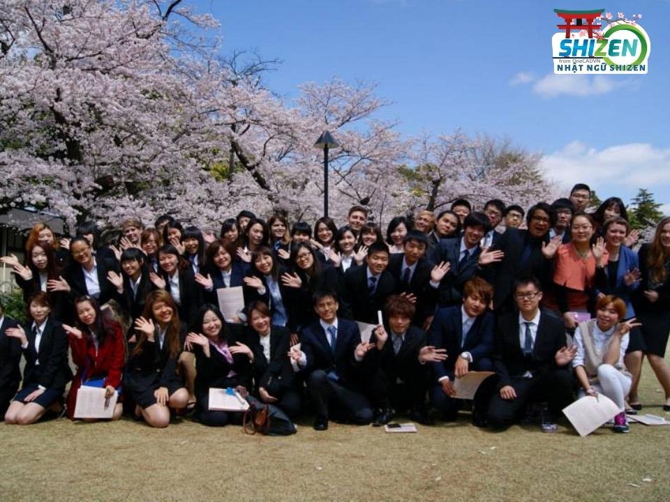 Điều kiện đi du học Nhật