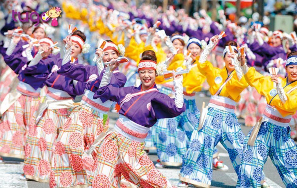 Lễ hội Nhật Bản